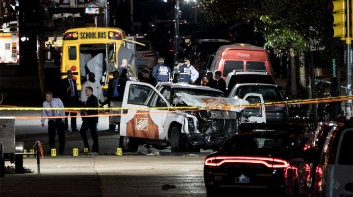 Son cinco los rosarinos que murieron en el atentado terrorista en Nueva York
