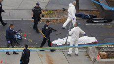 trump ordeno endurecer los vetos a extranjeros tras el ataque en nueva york