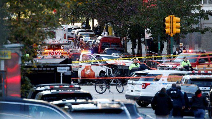 Allegados a los rosarinos muertos en Nueva York expresaron su dolor por la tragedia