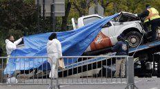 el desgarrador relato de la mujer de uno de los sobrevivientes del atentado de nueva york