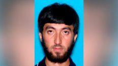 Buscado. El FBI va porMukhammadzoir Kadirov, que podría ser cómplice del atacante de NY.