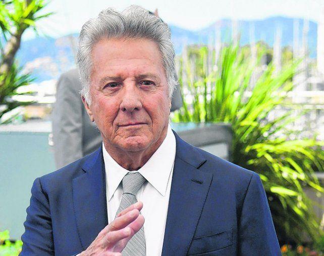 Dustin Hoffman. El actor de El graduado y Papillón