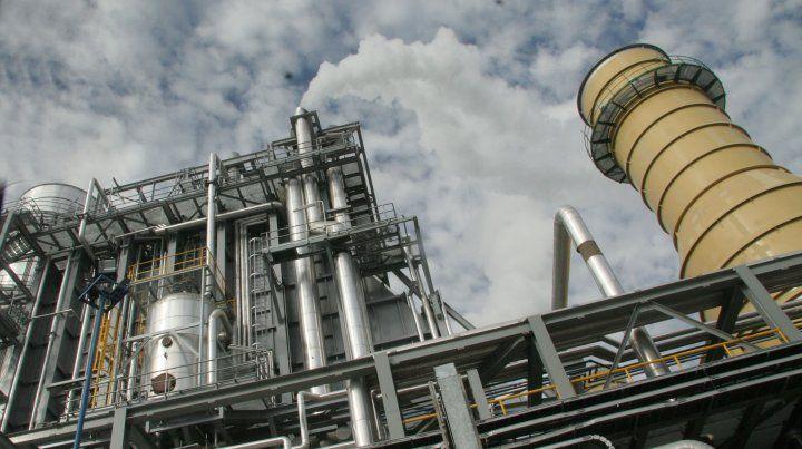 Negocios energéticos. La usina General San Martín