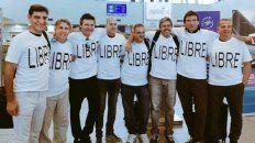 estos chicos representaban lo mejor de argentina, la nota que se volvio viral