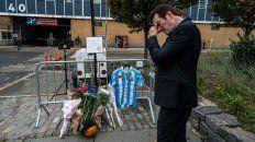arribaron a ee.uu. los primeros familiares de las victimas del atentado en nueva york