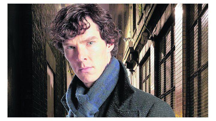 El último Holmes televisivo