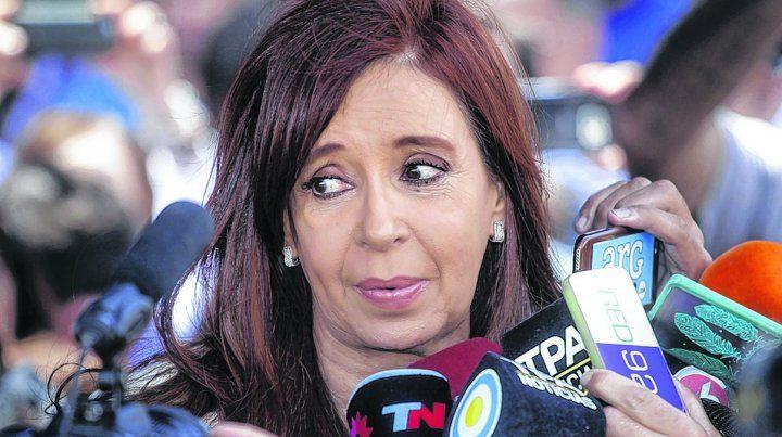 Complicada. Es acusada de coautora del delito de asociación ilícita.