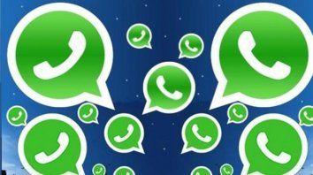 la aplicacion whatsapp dejo de funcionar hoy en varias regiones del mundo