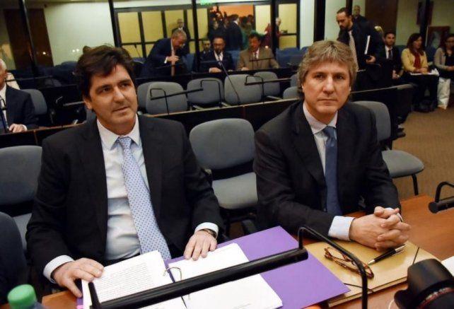 El abogado de Boudou está sorprendido por la detención tras años de proceso