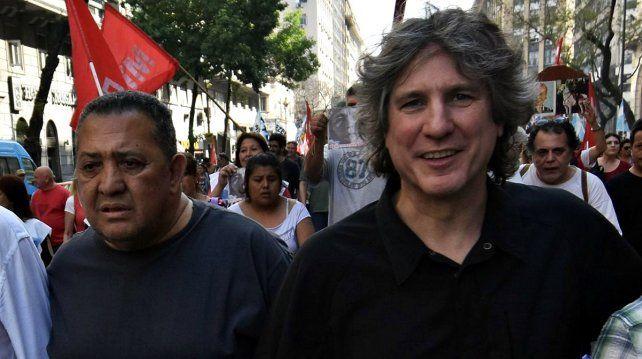 Cristina no puede hacerse la pelotuda, la fuerte crítica de DElía tras la detención de Boudou