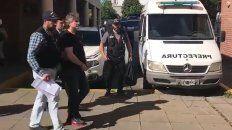 detuvieron al exvicepresidente amado boudou acusado de enriquecimiento ilicito