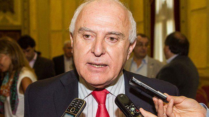 Hay sobrados motivos para la detención de Boudou, afirmó Lifschitz