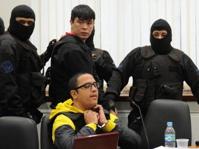 La Justicia confirmó que el juicio a la banda de Los Monos comenzará el 21 de noviembre