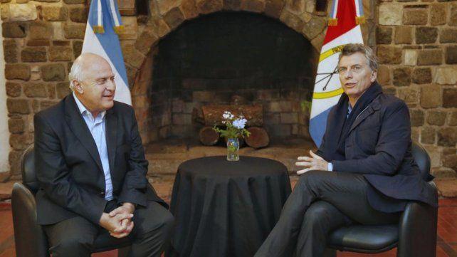 Macri y Lifschitz homenajearán el lunes en Nueva York a los cinco rosarinos víctimas del atentado