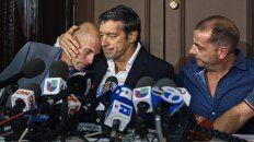 lloraremos por siempre a nuestros amigos, dijeron los rosarinos sobrevivientes al atentado