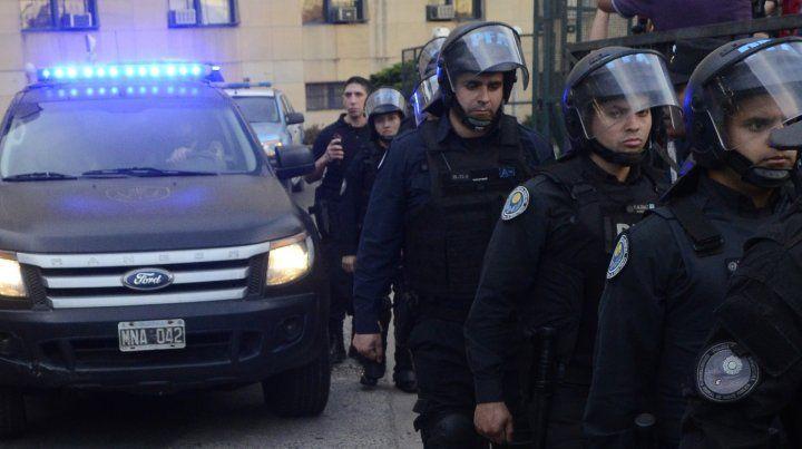 Tras se sometido a exámenes médicos, De Vido será trasladado a la cárcel de Marcos Paz