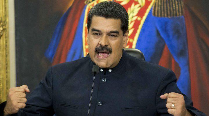 En problemas. La economía venezolana no puede pagar sus deudas.