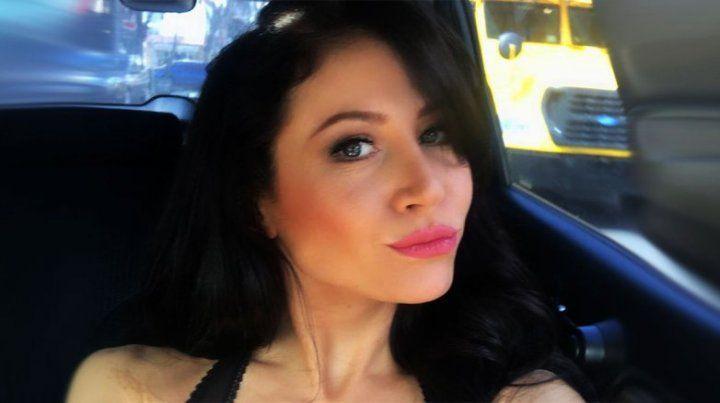 Adabel Guerrero se defiende los que la acusan de ladrona