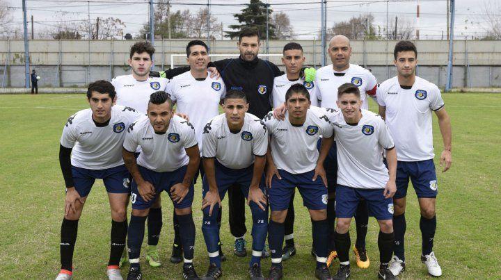 De Ludueña. Tiro Federal juega esta tarde ante los venadenses de Rivadavia.