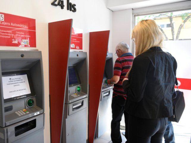 Los bancos no podrán cobrar comisiones por extracciones