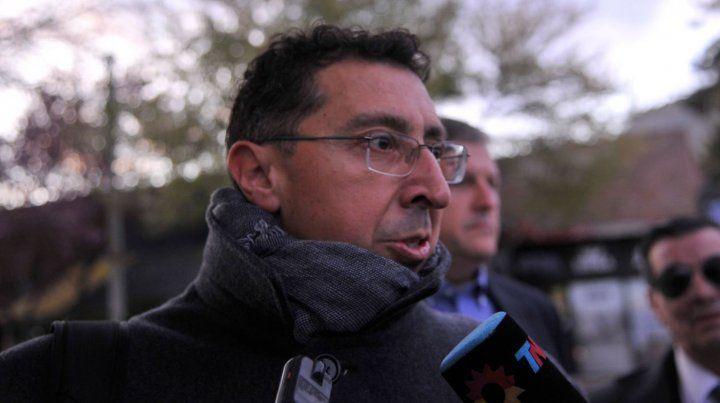 El juez del caso Maldonado dijo que la investigación no está cerrada y llevará tiempo