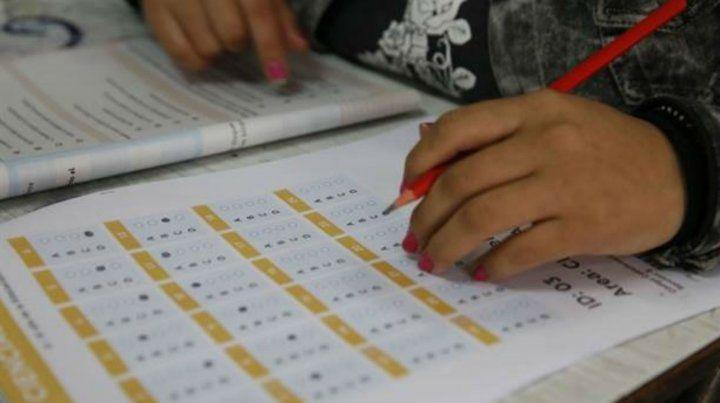 Amsafé cuestionó que el Operativo Aprender está mal planteado desde lo metodológico