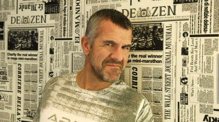 Dady Brieva calificó a la detención de Boudou como una operatoria tribunera