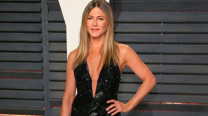 Jennifer Aniston cumplirá al fin su deseo de ser mamá a través de la subrogación de vientre