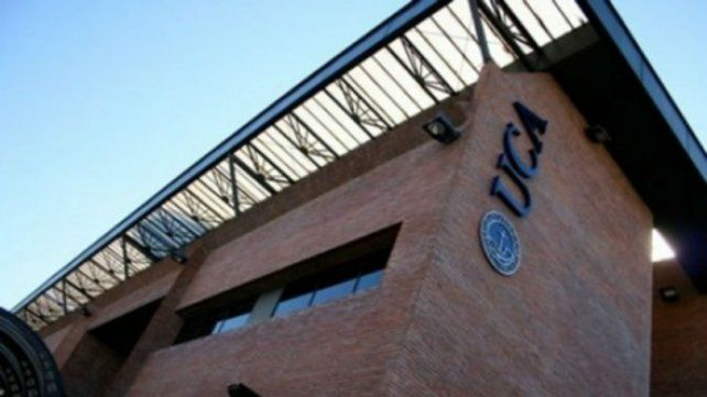 Las bases se presentan hoy en la UCA.
