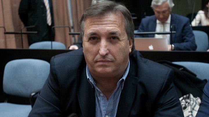 El empresario José María Nuñez Carmona.