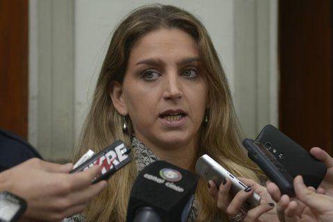 acusadora. La fiscal Marisol Fabbro imputó a Juanchi A. por el crimen.