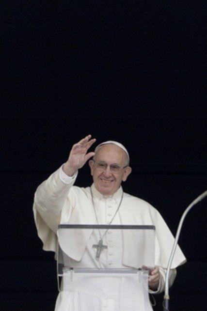 El pontífice no se meterá con el conflicto que divide a Chile y Bolivia.
