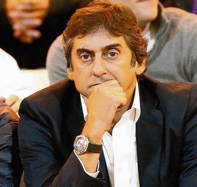 Uruguayo. Enzo Francescoli dijo que al incorporar jugadores todos aciertan y erran.
