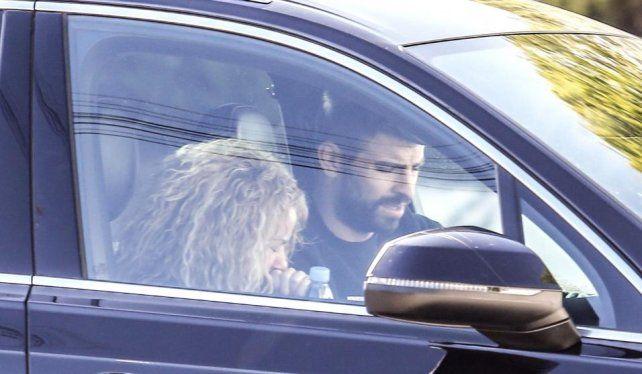 Shakira suspendió el inicio de la gira El Dorado por un problema de salud