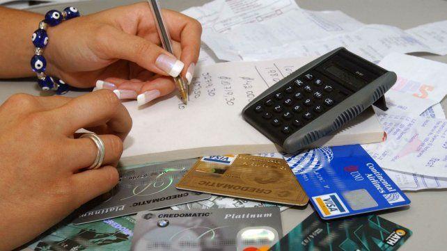 Las compras realizadas con la tarjeta robada
