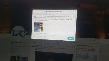 twitter habilito los 280 caracteres para todos los usuarios