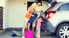 Antes de iniciar las vacaciones es conveniente instalar en el domicilio sistemas de seguridad adecuados.