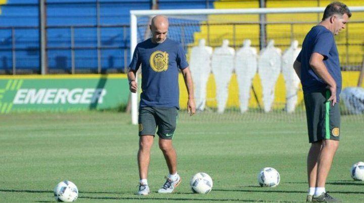 Montero buscará obtener mañana el pase a la final en Formosa. El entrenadorconfía en su equipo.