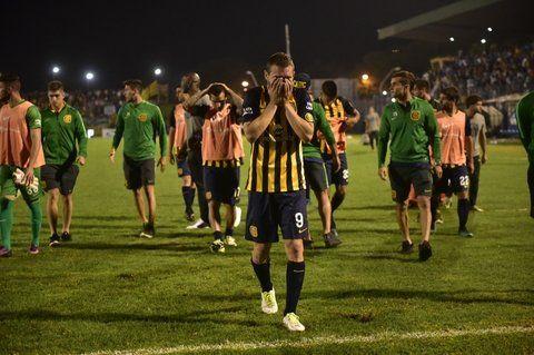 Postal formoseña. Central se quedó en la puerta de jugar la cuarta final al hilo por Copa Argentina.