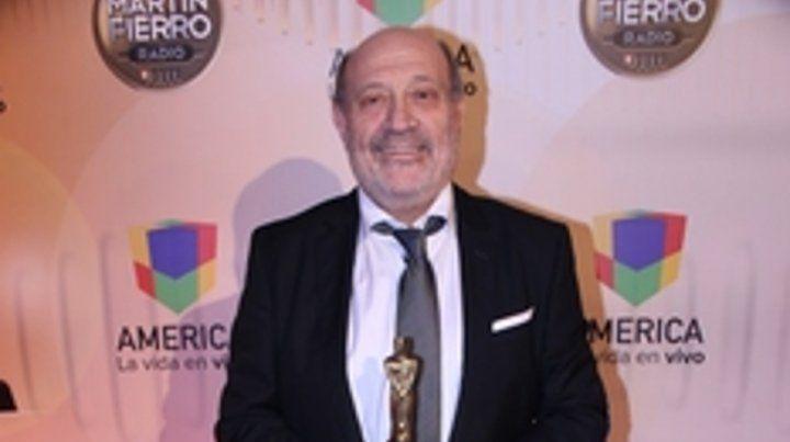 Alfredo Leuco, en el centro de la polémica