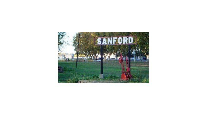 la tragedia ocurrió en Sanford