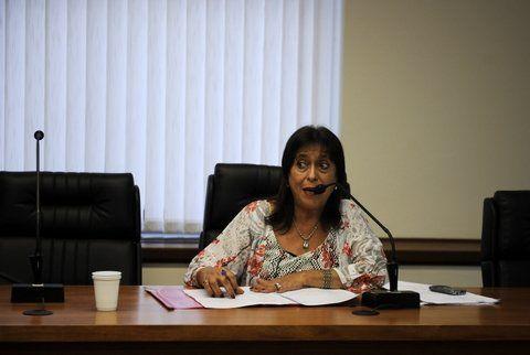 jueza. Cosgaya ordenó intervenir la línea de Machuca el 9 de mayo de 2013.