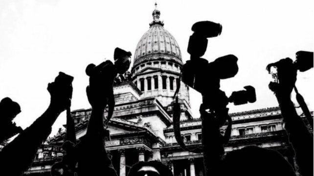 El Sindicato de Prensa Rosario se solidariza con los cesantes