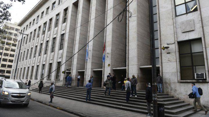 El juicio a la hermana de Monchi Cantero se inició el 27 de noviembre
