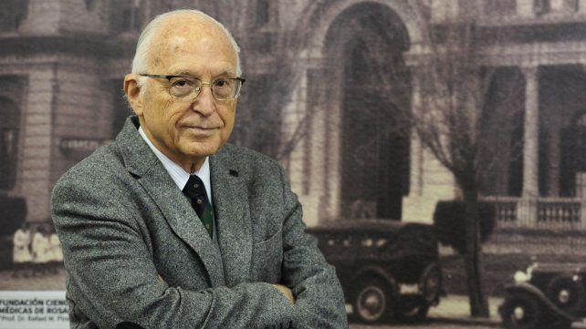Doctor Roberto Tozzini