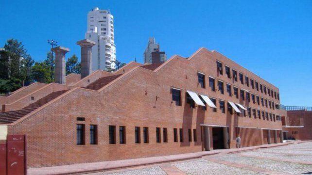 El evento se realizará en el Centro Cultural Parque de España.