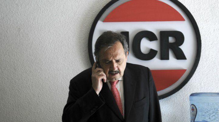 Alfonsín dijo que sacrificar derechos laborales no funcionó