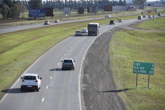 Ya están habilitadas las rutas que fueron cortadas por accidentes y la tormenta