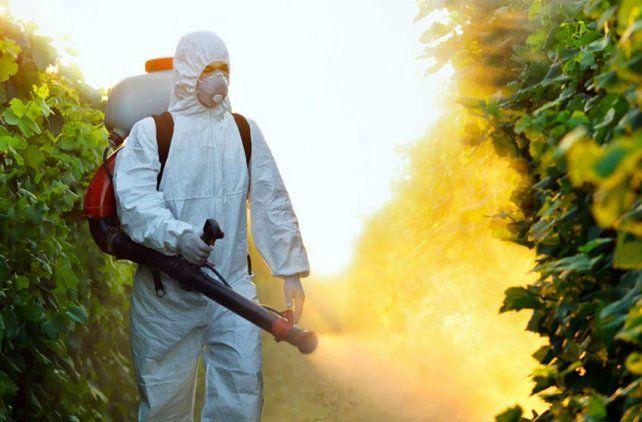 Prohíben en Rosario el uso del herbicida glifosato