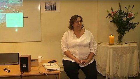 la viuda de pablo escobar. María Isabel Santos Caballero nació en 1960 en la ciudad colombiana de Palmira.
